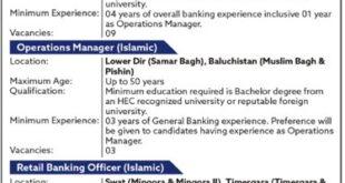 BOK Jobs June 2021