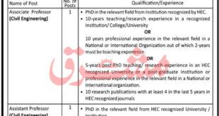 Isra University Islamabad Jobs 2021